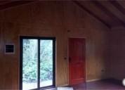 Vendo hermosa casa .