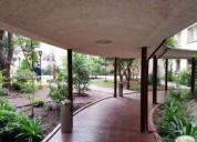 Se vende amplio departamento en santiago
