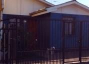 Se vende casa