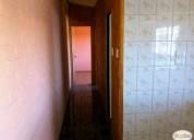 Departamento impecable 3° piso.