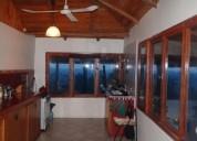 Hermosa parcela con casa estilo chilena.