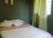 Linda casa interior, 2 dormitorios, terraza, quincho