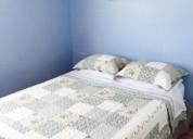 Lindo departamento diario playa chinchorro 3 habitaciones. contactarse.