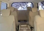 Arriendo de Van para Turismo y Transporte de Personal, Contactarse.