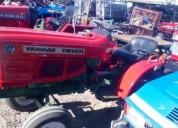Oportunidad!. tractores japoneses