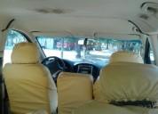 Arriendo de transporte privado