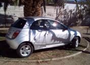 Arriendo auto ford ka full economico 1.6 san felipe, oportunidad!.