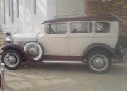Hermosos autos para matrimonios