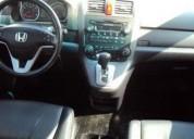 Venta de honda cr-v 2.4 aut 4x4 2008
