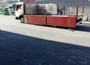 Excelente camión mercedes-benz atego 815 aleman