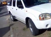 Se vende excelente camioneta nissan terrano