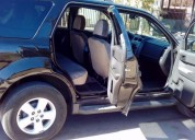 Venta ford escape 2010, contactarse.