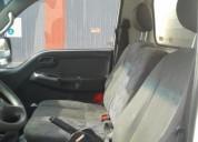 Camioneta kia motors frontier 2012