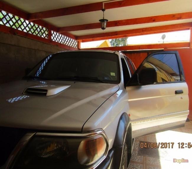 Vendo Jeep Mitsunichi Montero Sport Full Equipo, Aprovecha ya!.