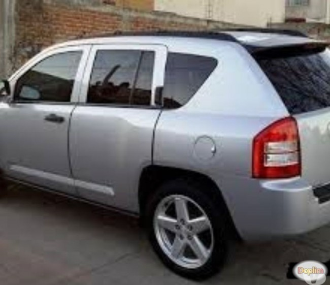 Jeep compass 2008 4x4 full 99.000 kms
