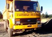 Camion ford cargo 2630 papeles al dia