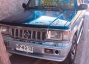 Excelente jeep.korando