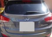 Hyundai tucson 2.0 gl 2wd 2011, contactarse.