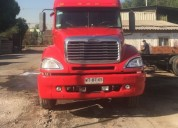 Excelente tracto camion freightliner columbia cl 120