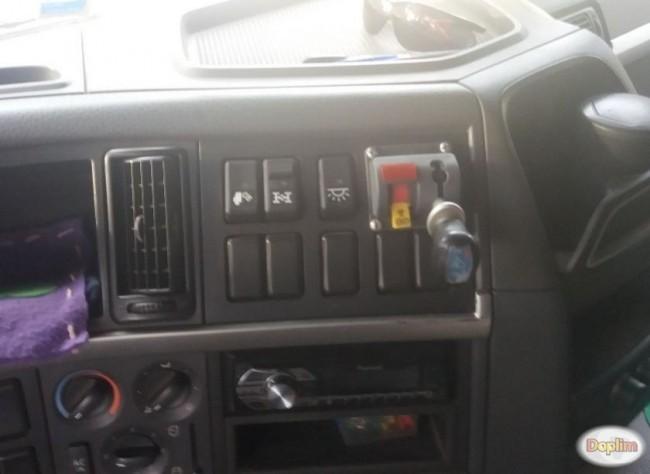Excelente Camion Tolva Bidireccional 20 MT Volvo FM 500 HP.