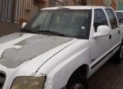 Excelente camioneta chevrolet apache s10