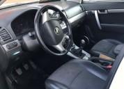 Chevrolet captiva ii diesel liberada 2012, aprovecha ya!.