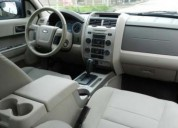 Ford escape xlt 4x4 2.5 2010, contactarse.