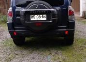 Aprovecha ya!. mitsubishi montero 3.2c at diesel