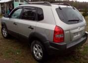 Vendo excelente jeep hyundai tucson
