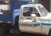 Se vende excelente camion tolva c30 chevrolet