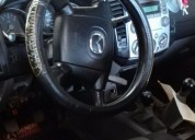 Hermoso mazda bt50 2008 diesel 4x4