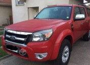 Impecable ford ranger 2012 4x4. contactarse.