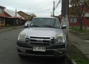 Excelente camioneta ford ranger limited