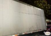 Excelente camion ford cargo915 2007