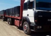 Vendo camion iveco. oportunidad!.