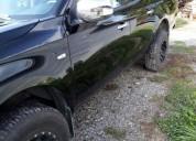Oportunidad!. vendo camioneta mitsubischi katana crt ,4x4-diesel