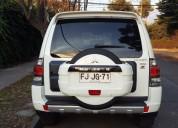 Excelente mitsubishi montero 3,2 diesel