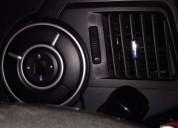 Camioneta ssang yong 4x2 2014, contactarse.