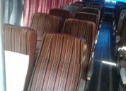 Excelente bus m.benz 1420-1997 automatico-impecable