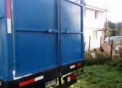 Oportunidad!, camion daihatsu delta