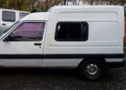 Camioneta renault express. contactarse.