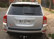 Jeep compass 2.4 aÑo 2012