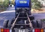 Vendo camion chevrolet nqr 918 aÑo 2012, contactarse.