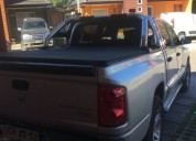 Vendó linda camioneta dodge dakota 2010 4x4