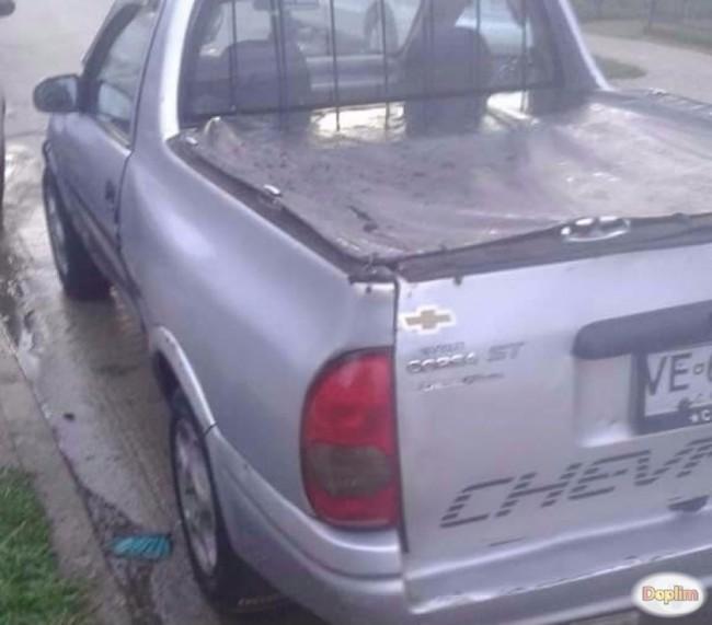 Vendo mi Chevrolet corsa por Apuro, Contactarse.