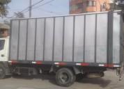 Vendo excelente camion jmc
