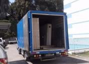 Se vende excelente camion isuzu npr liberado