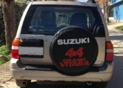 Excelente suzuki grand vitara 1.6 jlx 4wd
