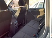 Volkswagen tiguan 2011 4 motion automatica. oportunidad!.