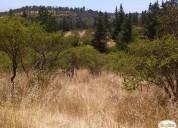 Oportunidad!. parcelación el pinar, san enrique
